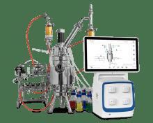 Genesis SIP Benchtop fermentor bioreactor