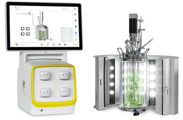 Elara ST autoclavable photobioreactors