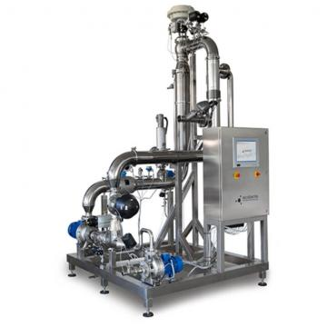 Tytan - Pilot Plant and Industrial Tangential Flow Filtration