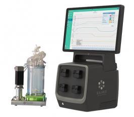 Flexible Single Use Bioreactor Controller