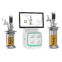 Jupiter Lab scale bioreactors