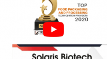 Solaris Biotech: Delivering Scalable Biotech Solutions for Bioprocesses in Food & Bev Tech Review